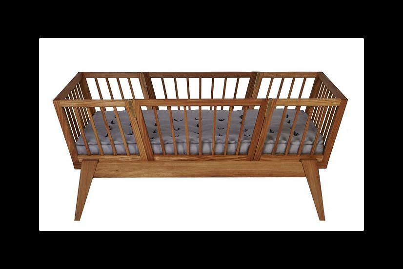 BED N°1 & 2 - Lit enfant
