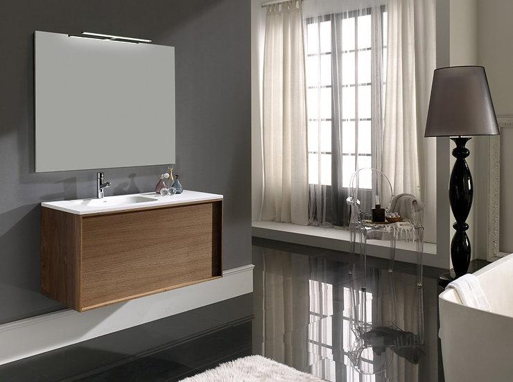 AALTO - Meubles de salle de bain