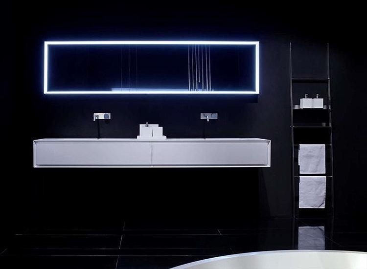 K ONE - Meubles de salle de bain