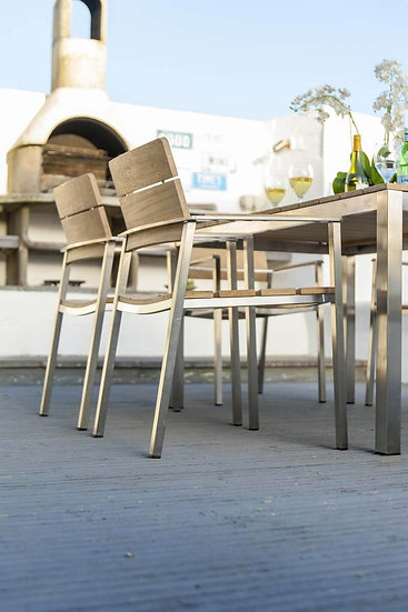 Cologne Empilable - Chaises
