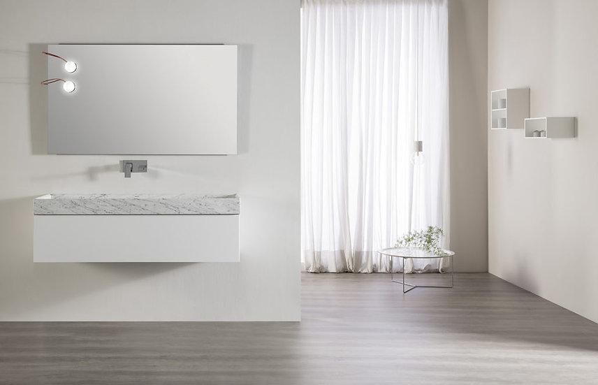 MARMOR - Meubles de salle de bain