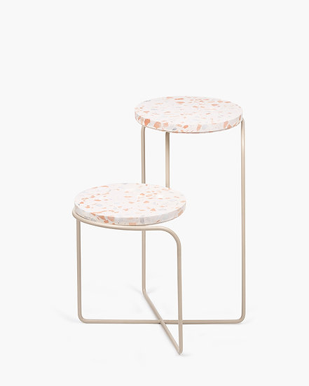 BISTABLE - Chaise / Table