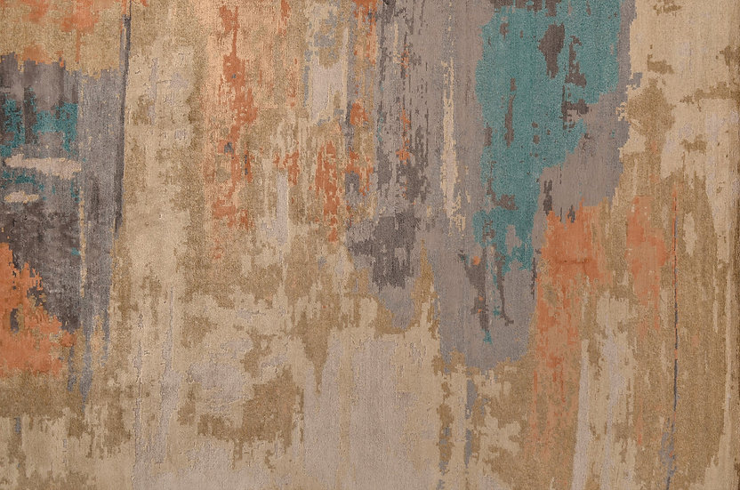 ABSTRACT - Tapis