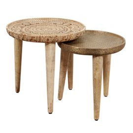 HANDICRAFT - Table