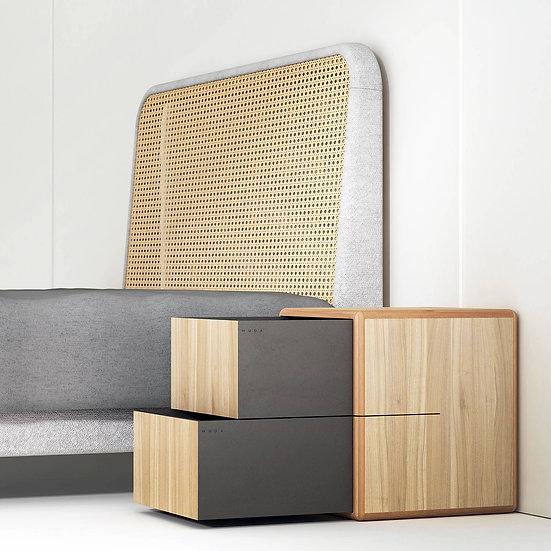 ACRA BEDSIDETABLE - Mobilier de chambre