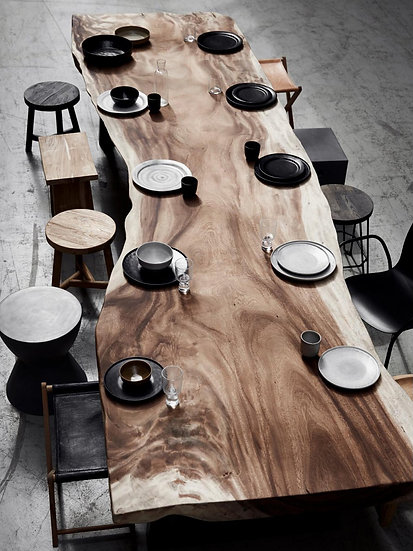 DINING TABLE MANO - Table