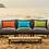 Thumbnail: Modules Beach Lounge - Canapés extérieur