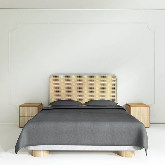 MANAO BED - Lit