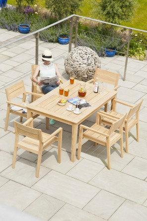Tivoli - Table