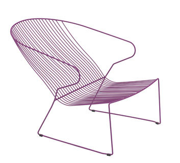 BOLONIA LOUNGE - Chaises
