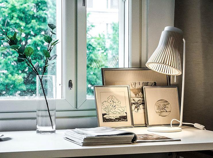 PETITE 4620 - Lampe de table