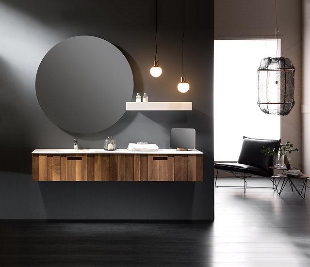 VALNÖT - Meubles de salle de bain