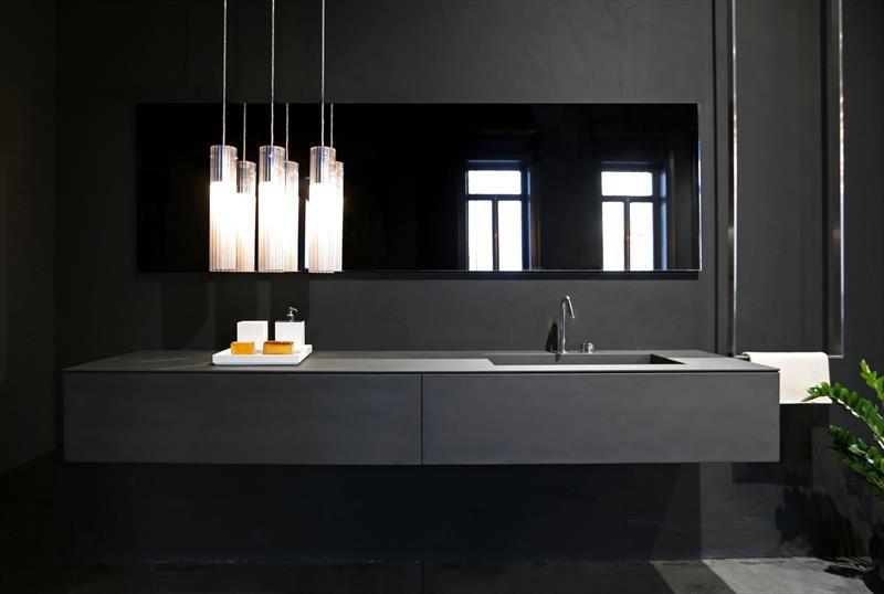 K KUBE - Meubles de salle de bain