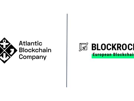 Atlantic Blockchain accelerates blockchain as BLOCKROCKET member