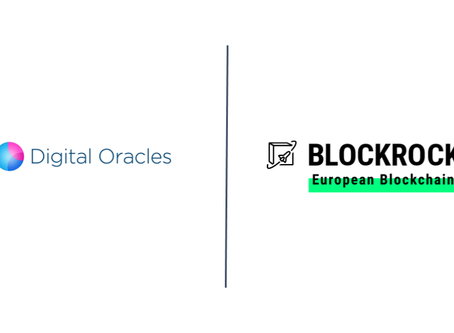 Digital Oracles accelerates blockchain as BLOCKROCKET member