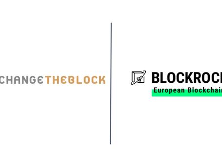 ChangeTheBlock accelerates blockchain as BLOCKROCKET member