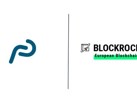 Paiblock accelerates blockchain as BLOCKROCKET member