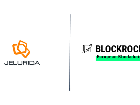 Jelurida Swiss SA accelerates blockchain as BLOCKROCKET member