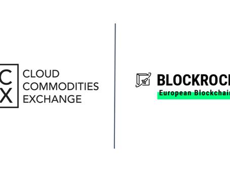 CCEX accelerates blockchain as BLOCKROCKET member