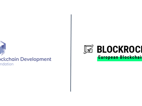 Blockchain Development Foundation accelerates blockchain as BLOCKROCKET member