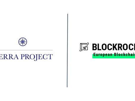 SiERRA Project accelerates blockchain as BLOCKROCKET member