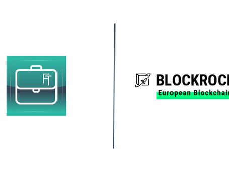 Finery eFX accelerates blockchain as BLOCKROCKET member