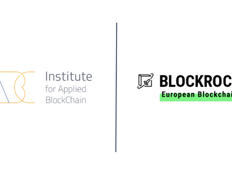 IABC accelerates blockchain as BLOCKROCKET member