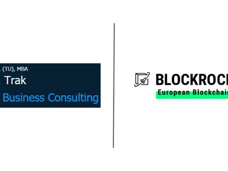 ZY Trak accelerates blockchain as BLOCKROCKET member