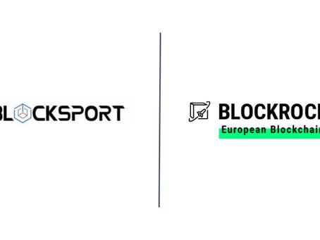 Blocksport accelerates blockchain as BLOCKROCKET member