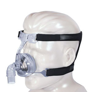Zest Nasal Mask - Large/Plus Size