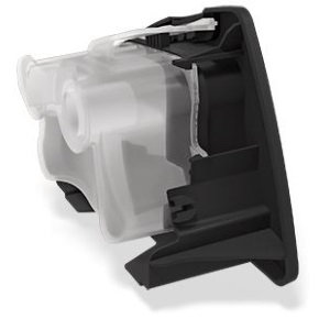 Charcoal Side Cover (CPAP, Elite, AutoSet)