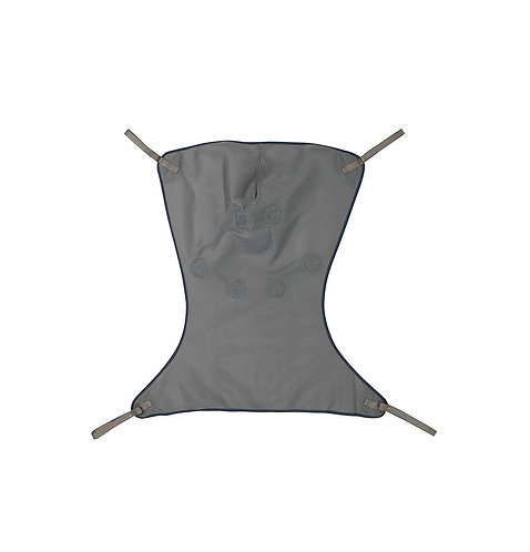 Invacare Premier Comfort Sling for Patient Lifts, Spacer Fabric