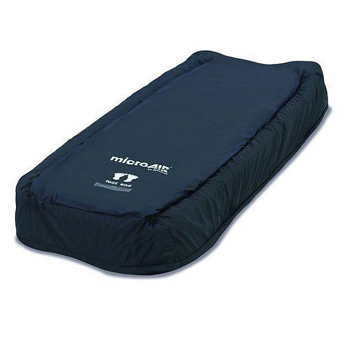 Invacare microAIR Lateral Rotation Pressure Relief Mattress
