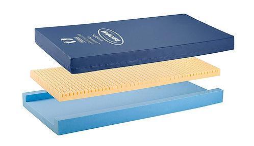 Invacare Softform Premier Fluid-Resistant Homecare Bed Mattress