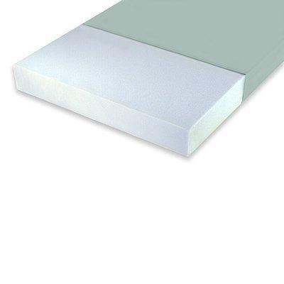 "Invacare Economy Foam Mattress Size: 80"" L x 36"" W x 5.5"" D"