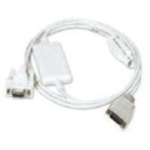 Trilogy isolated RS232 serial cable