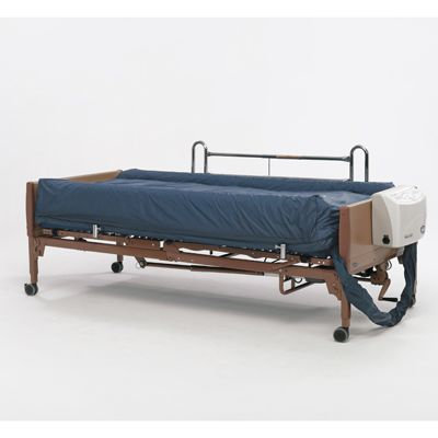 Invacare microAIR True Low Air Loss Mattress 80 Series