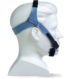 OptiLife Headgear - Includes Chin Support Band