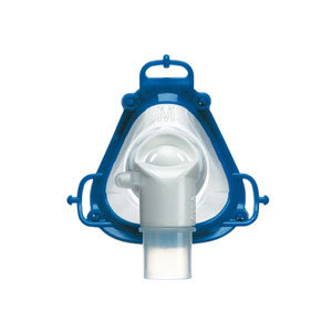 Hospital Vented Nasal Mask - Small