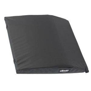 "General Use Back Cushion - 18""x 17""x 2.5"""