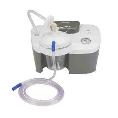 VacuMax Plus Aspirator Suction Machine