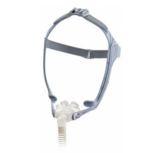 Swift™ LT for Her Nasal Pillows Mask System