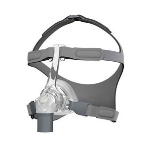 Eson Nasal Mask with Headgear - Small