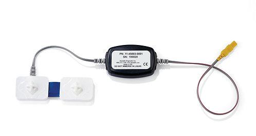 Perfect Fit 3D Effort Belt Sensor, Abdomen, Embla N7000