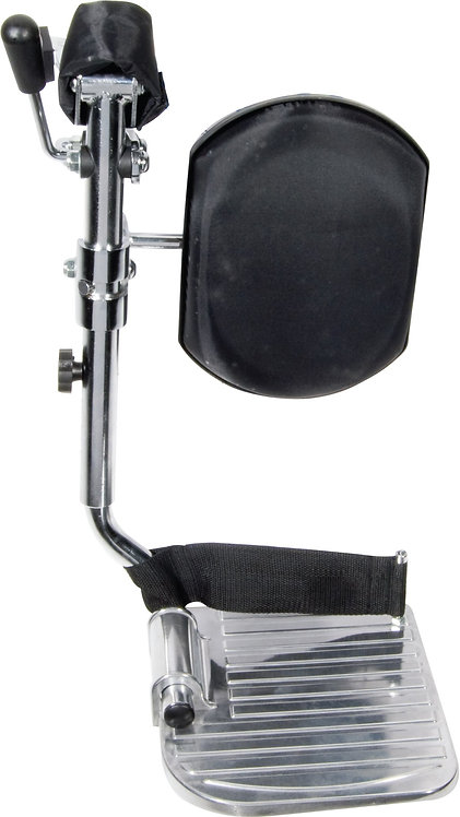 FRONT RIGGING FOR SENTRA HEAVY DUTY WHEELCHAIR