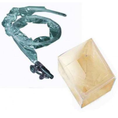 Tracheal Suction Cath'N Sleeve Gloveless Kit