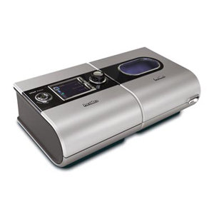 9 VPAP Auto with H5i Heated Humidifier and ClimateLine Tube