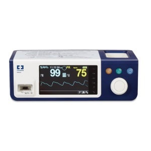 NELLSPO₂ - Patient Monitoring System