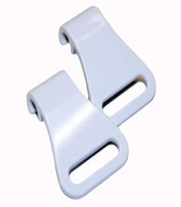 Amara View Headgear Clip - 2/Pack