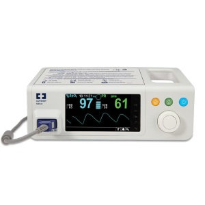 Nellcor PM100N - Patient Monitoring System